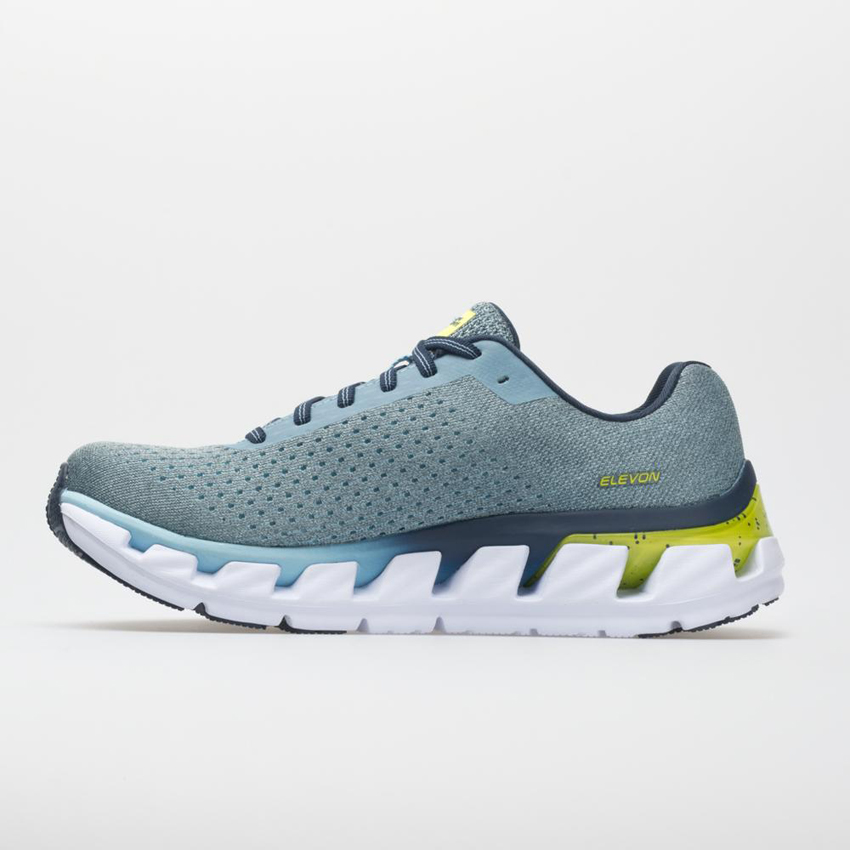 Hoka One One Elevon Women\'s Sky Blue/Citadel Cheap sales Cheap sales